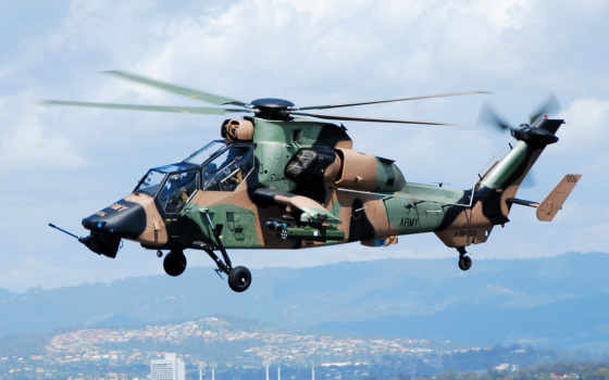 free, mobile, вертолеты, тигр, армия, вертолет, которых, eurocopter,