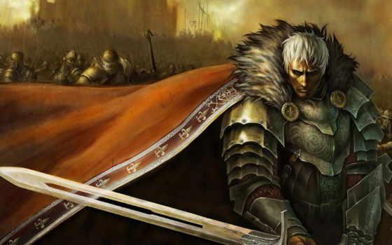 strong, воин, меч, выбор, мечом, fantasy, огромный, руках, цены, держит, война,