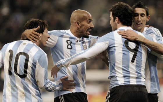 спорт, страна, аргентина, футбольные, страны, игуаин, месси, широкоформатные, верон, стадионы,