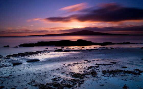 море, закат Фон № 26750 разрешение 1920x1200