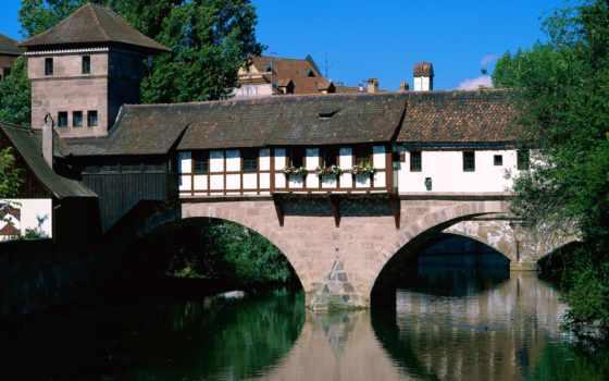 германия, castle, бавария