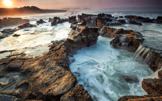pelabuhan, flickr, ratu, восход, pelabuhanratu, photos, sukabumi, tags, karang, indonesia, pantai,