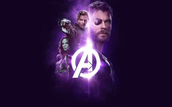 avenger, сниматься, new, поколение, бесконечность, season, war, серия, плакат