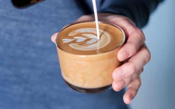 ipad, parallax, coffee, milk, cup, pro, retina, barista
