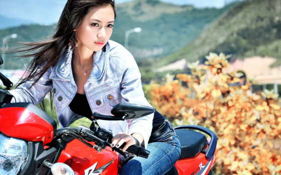 мотоцикл, www, высоком