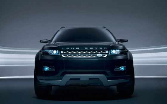land, rover, lrx, concept, new,