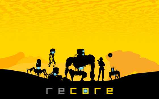 recore, rub, mat, бейдж, rectangular, купить, gameplay, youtube, one,