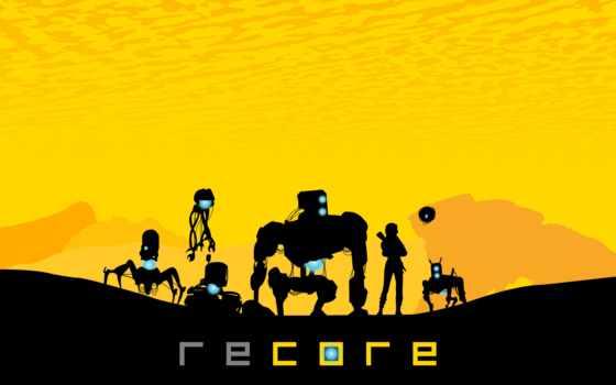 recore, rub, mat, бейдж, rectangular, купить, gameplay, youtube, one,