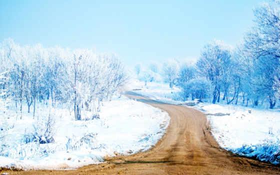 природа, favourite, winter