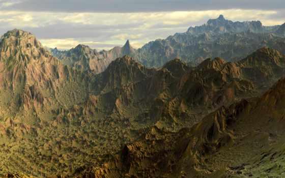 sharp, mountains, гора Фон № 167903 разрешение 1920x1080