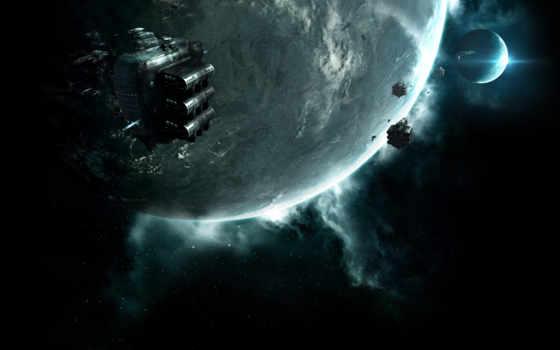 космос, планета Фон № 22996 разрешение 2560x1600