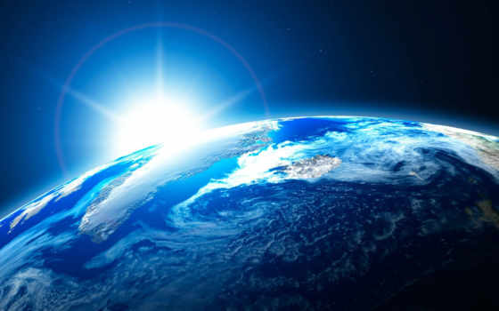 космос, земля Фон № 24788 разрешение 1920x1080