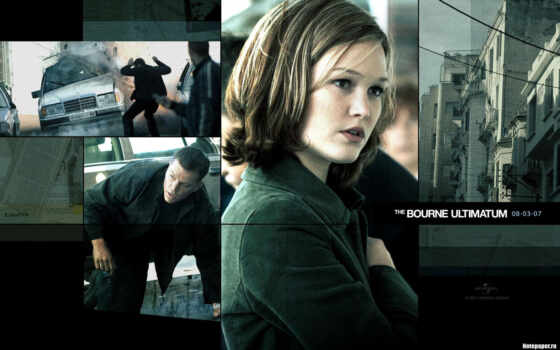 ultimatum, bourne, борна, stiles, julia, damon, matt,