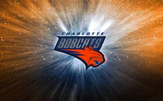 charlotte, bobcats, logo