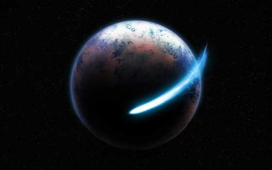 cosmos, планеты, небо, звезды, planet, land, кометы,