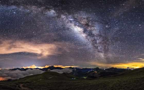 путь, млечный, galaxy, youtube, находится, everything, которой, космоса,