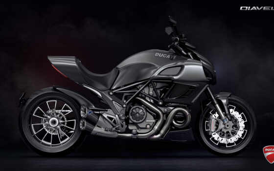 ducatus, diavel, seat, cover, rear, мотоцикл, cowl