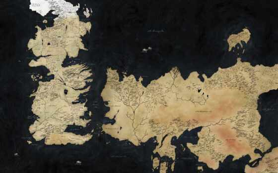 map, game, плакат, трон, google, vesteros