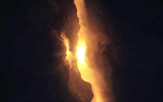 космос, звезды Фон № 27461 разрешение 1920x1080