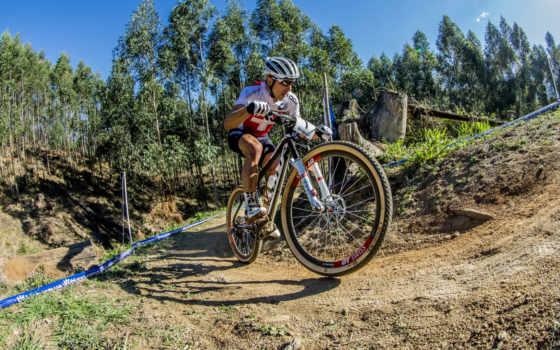 спорт, велосипед, гонка