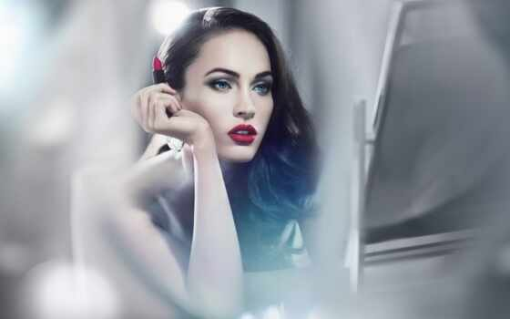 фокс, меган, макияж Фон № 102195 разрешение 1920x1080