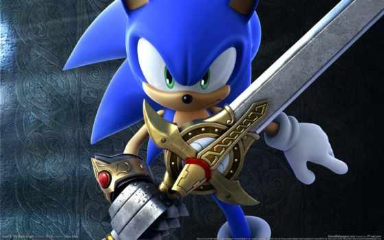 sonic, рыцарь, black,