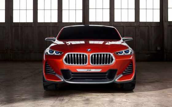 concept, new, car