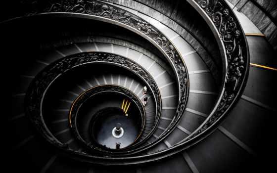 лестница, картины, картинка, лестницы,