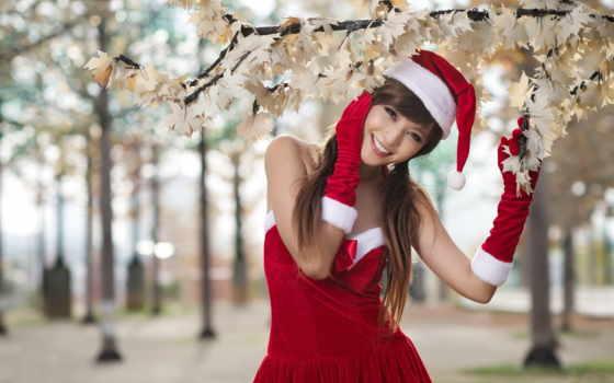 снегурочка, lim, девушка, agnes, девушки, праздники, снегурочки,