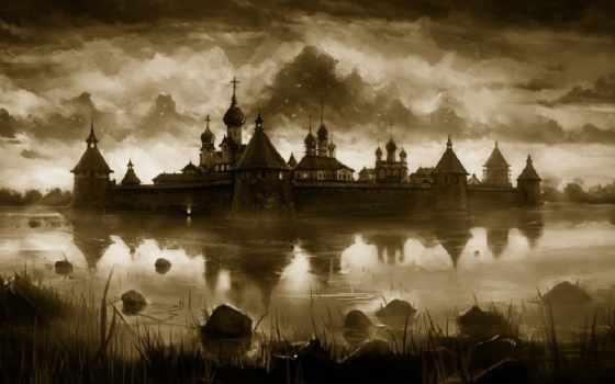 страница, город, one, обитель, orthodox, православие, серпухов,