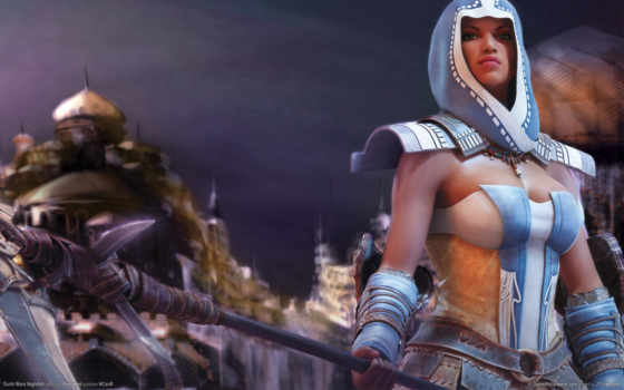 guild, wars, nightfall, фэнтези, gw, games, cgmm, psp, ú¼ˆ, чтобы,