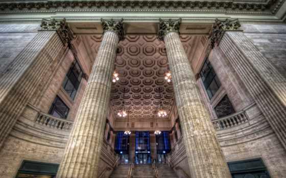 art, колоны, дворец