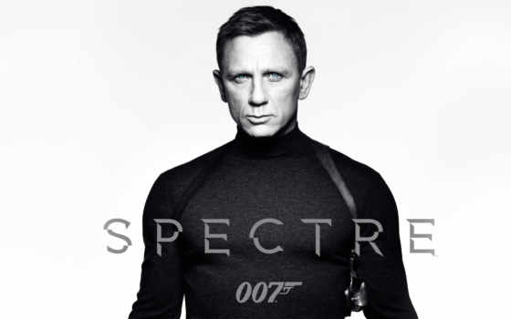 spectre, bond, james, спектр, craig, даниэль, movie,