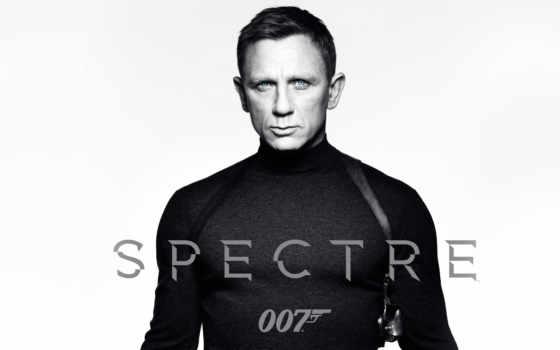 spectre, bond, james Фон № 120368 разрешение 2880x1800