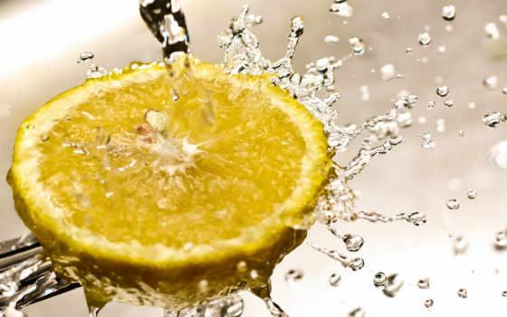 воде, лимоны, lemon, water, file, изображение, hitgid, лимоном, details, кб, resolution,
