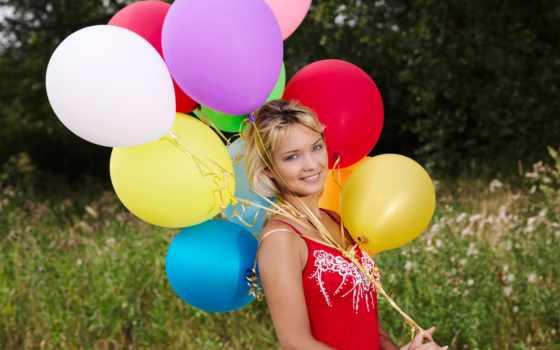 мяч, air, world, гелий, праздник