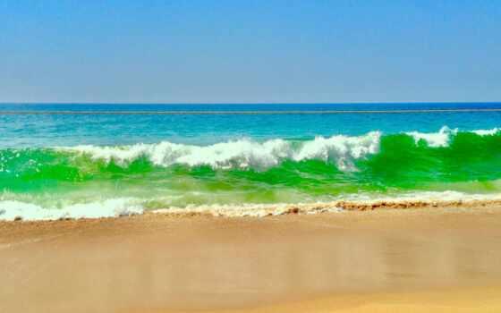 гряда, пляж, facebook, волна, patient, рак, аккаунт, песок, swash