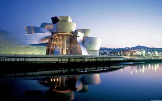 мира, красивые, самые, world, город, здания, trade, города, зданий, top, испании,
