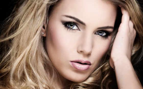женщина, blonde, красавица, free, resolution, desktop, ultimate,