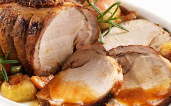 свинина, жаркое, рецепт, палуба, торт, leg, эти, очень