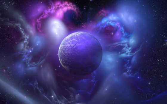 ebula, space, avaruus
