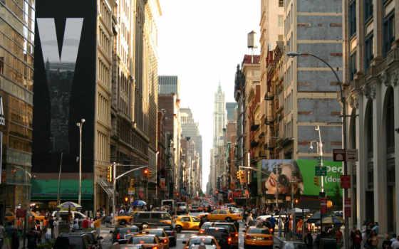 нью, new, york, сша, город, йорк, йорка,
