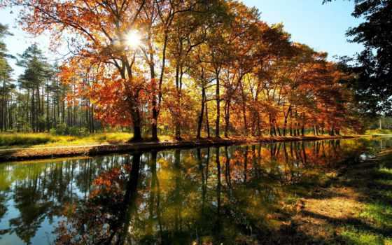 пейзажи -, природа, landscapes