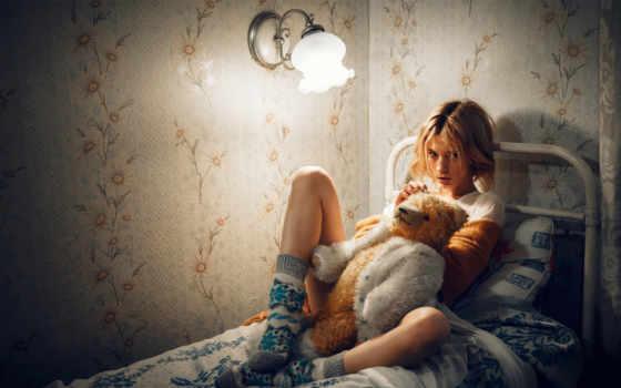 gromova, martha, модель, васильева, andrei, кровать, марта, фотограф, sit, девушка, медведь