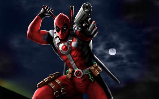 deadpool, mobile, desktop, free,