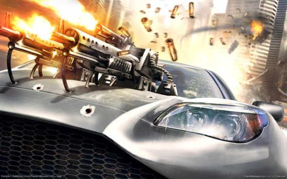 car, game