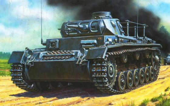 iii, танка