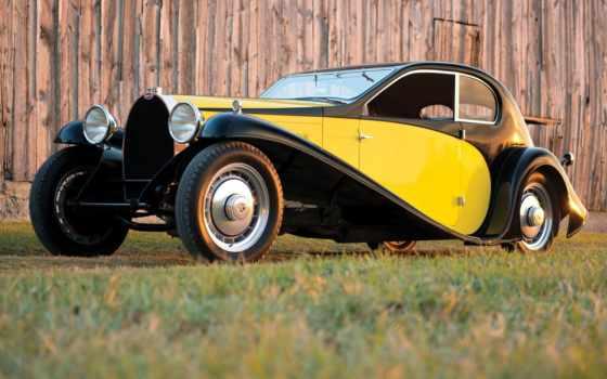 bugatti, вид, coupe Фон № 94984 разрешение 1920x1200