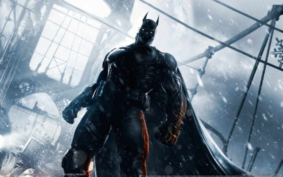 batman, супермена, против, origins, game, arkham, заре, справедливости, filmu,