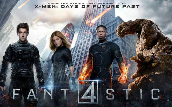 fantastic, четверо, fantasztikus, négyes, movie, фокс, плакат, filmek,